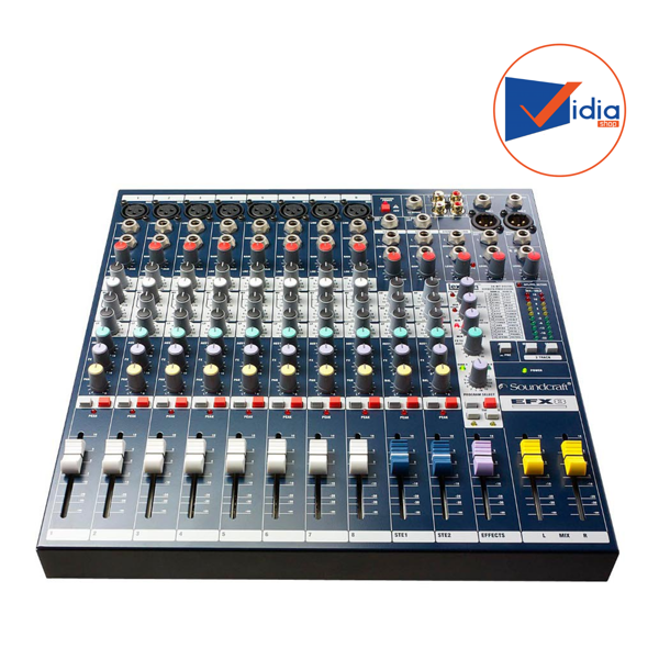 SOUNDCRAFT EFX8 Console