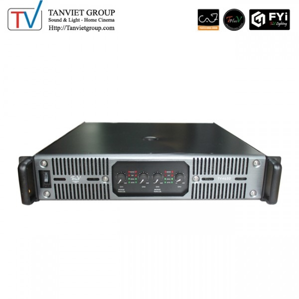MAIN POWER 4 KÊNH TPLUSV TV - 4650