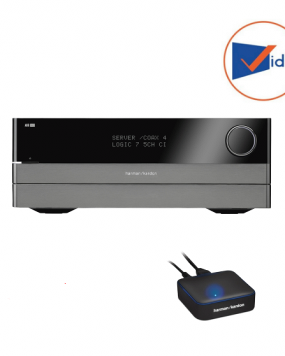 HARMAN/ KARDON AVR660/230