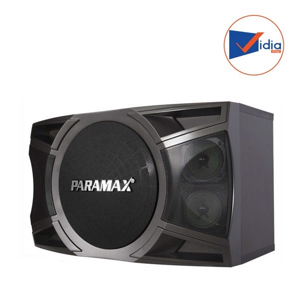 Paramax P1000 New 2018