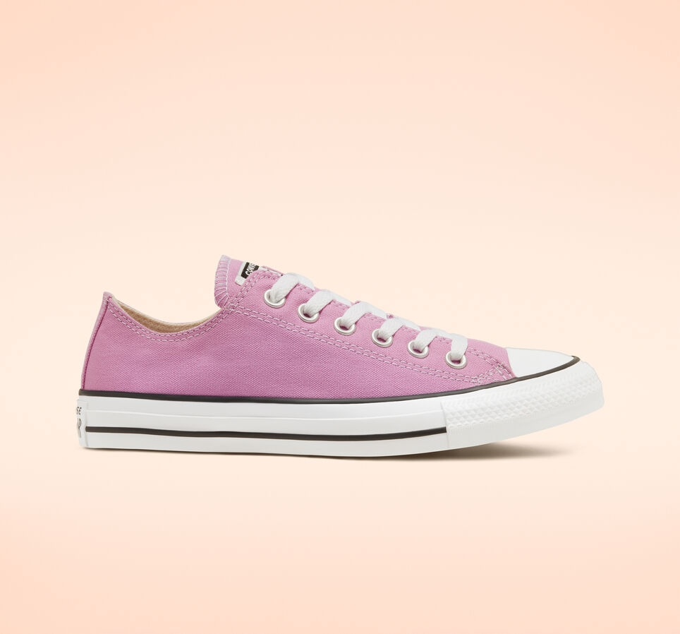 Chuck Taylor All Star Low 'Peony Pink'