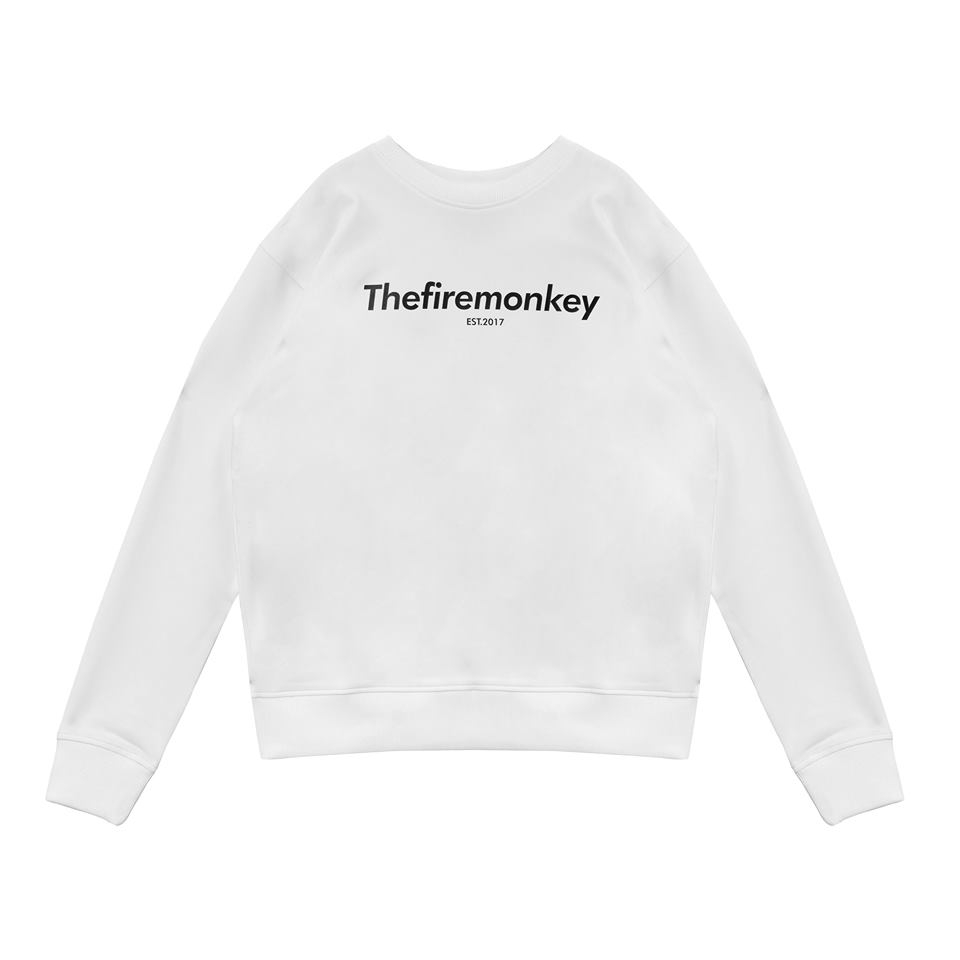 Sweater Thefiremonkey