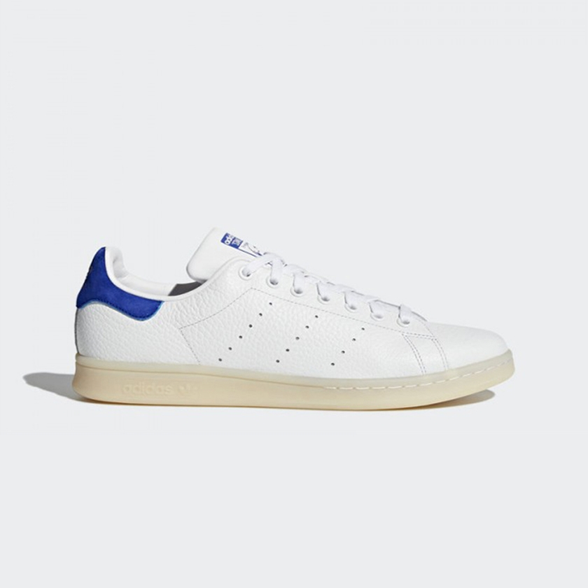 Stan Smith - Trắng/Blue