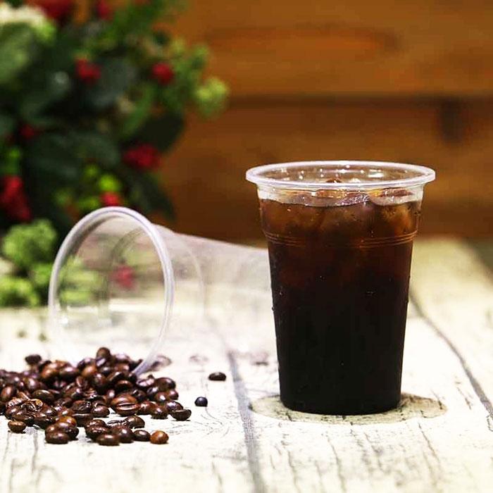 LY NHUA CAFE
