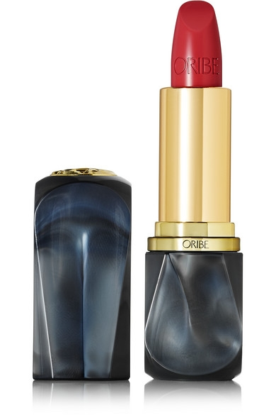 Son Oribe Lip Lust Crème Lipstick - The Red (Màu đỏ tươi)