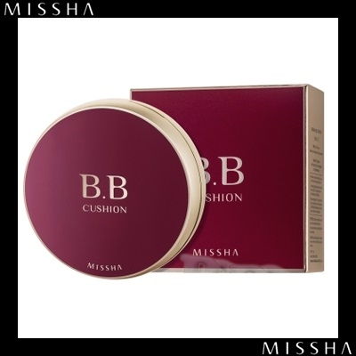 PHẤN NƯỚC MISSHA BB CUSHION LIMITED EDITION