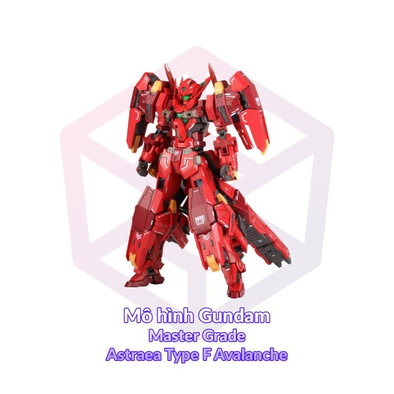 Hobby Star MG Astraea Avalanche Type F