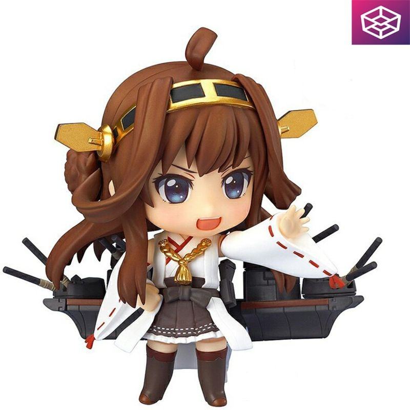 Nendoroid 405 Kantai Collection - Kongou CN