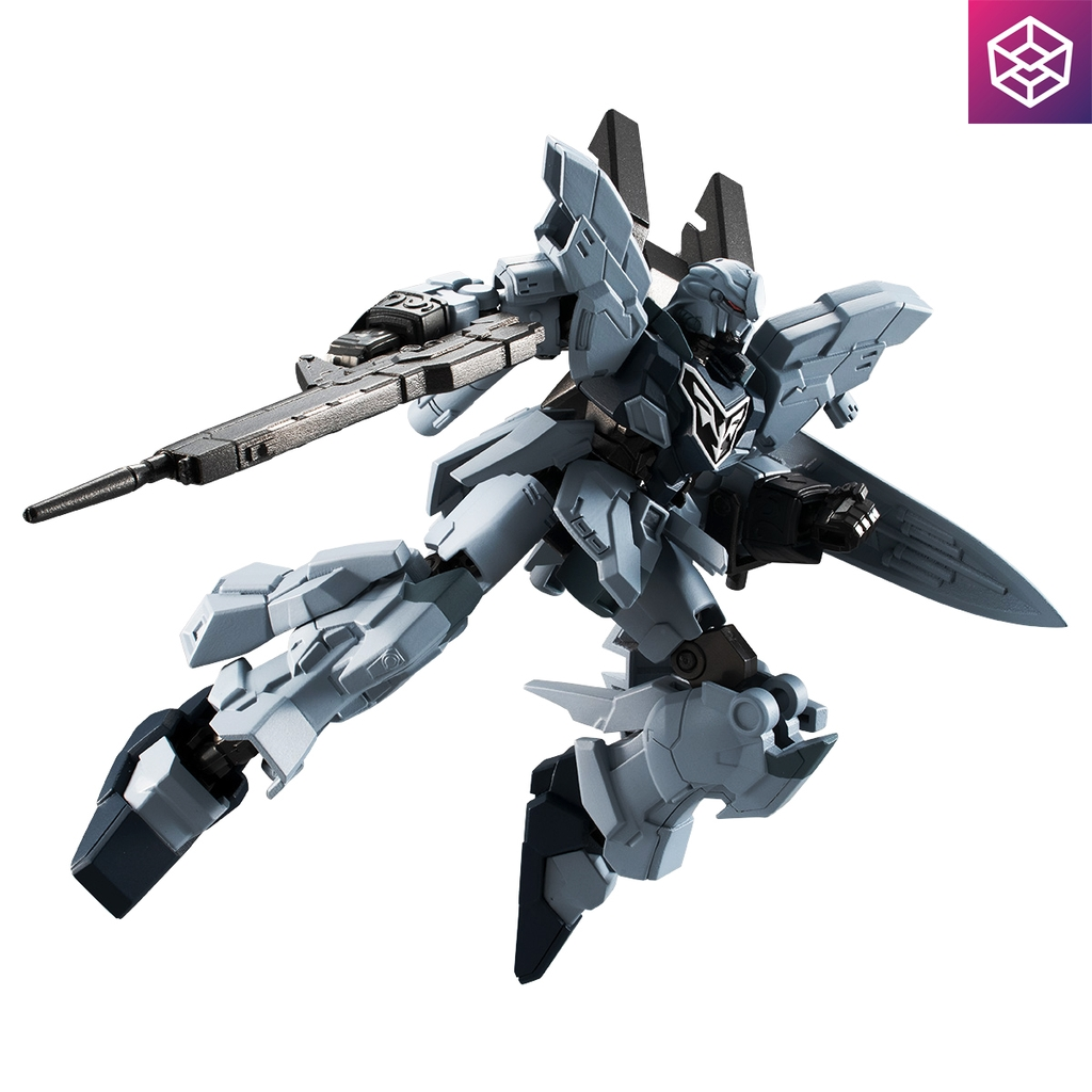Mobile Suit Gundam G Frame 05 Sinanju Stein (Narrative Ver.) Set