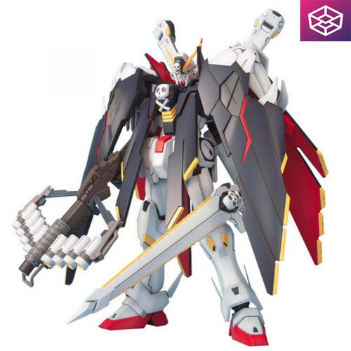 Mô Hình Gundam Daban MG XM-X1 Crossbone Gundam X1 Full Cloth [3GD]