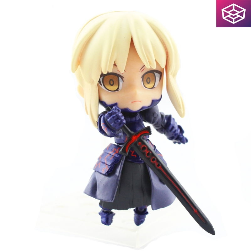 Mô hình Nendoroid 363 Fate/Stay night - Saber Alter: Super Movable Edition [NEN]