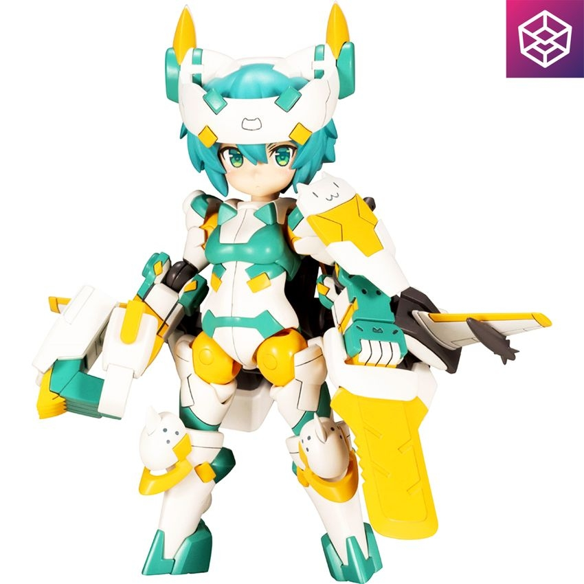 Kotobukiya Frame Arms Girl Sylphy Striker