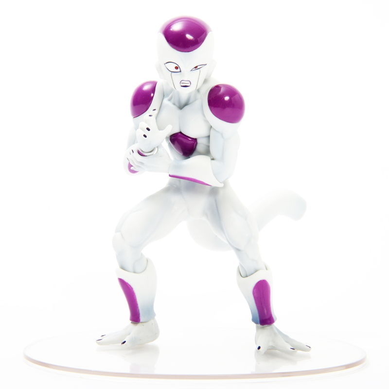 Mô hình Figure Dragon Ball Z Dramatic Showcase 3rd Season Vol. 2 Frieza [FIG]
