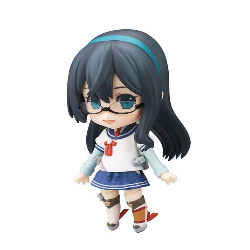 Nendoroid Good Smile Company 551 Ooyodo Kantai Collection - Kancolle