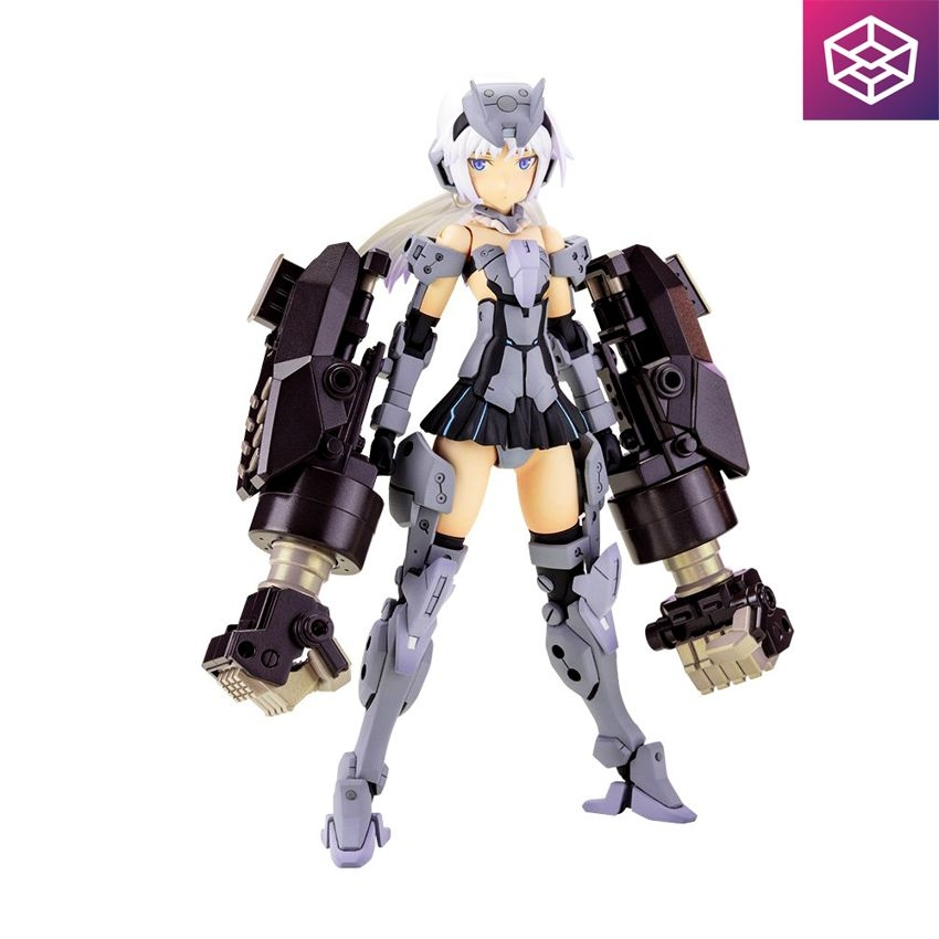 Kotobukiya Frame Arms Girl Architect