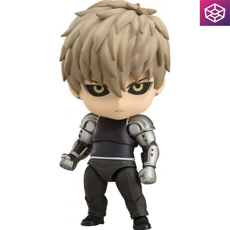 Nendoroid 645 Genos: Super Movable Edition CN