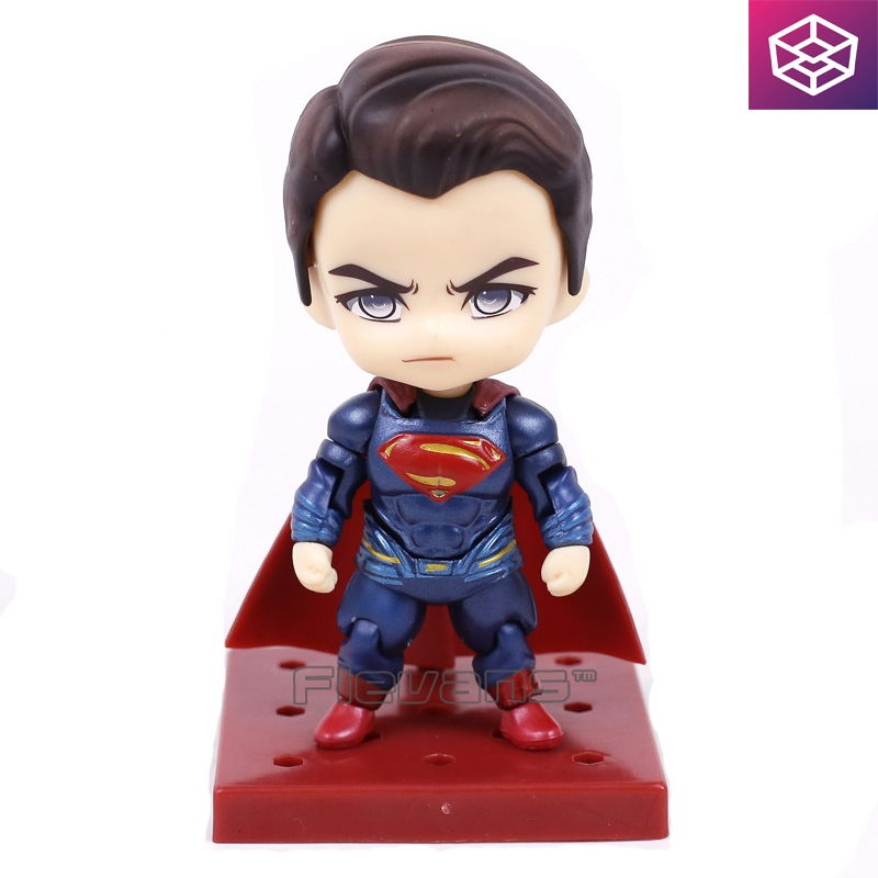 Nendoroid 643 Superman: Justice Edition CN
