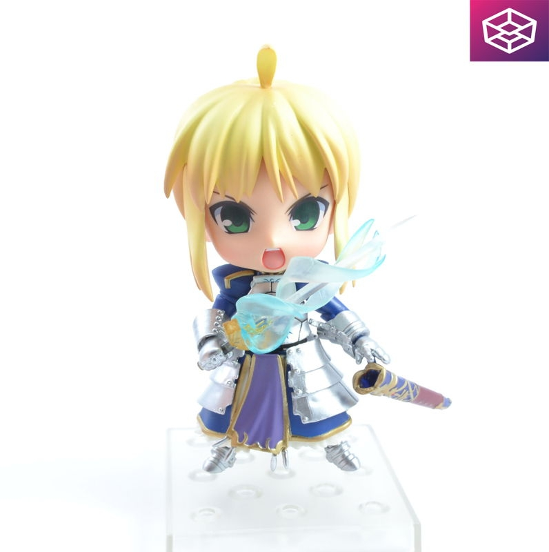 Nendoroid 121 Saber:Super Movable Edition CN