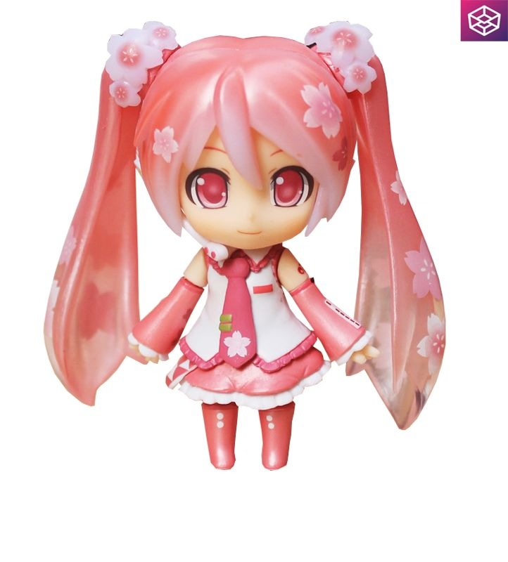 Nendoroid 500 Sakura Miku: Bloomed in Japan CN