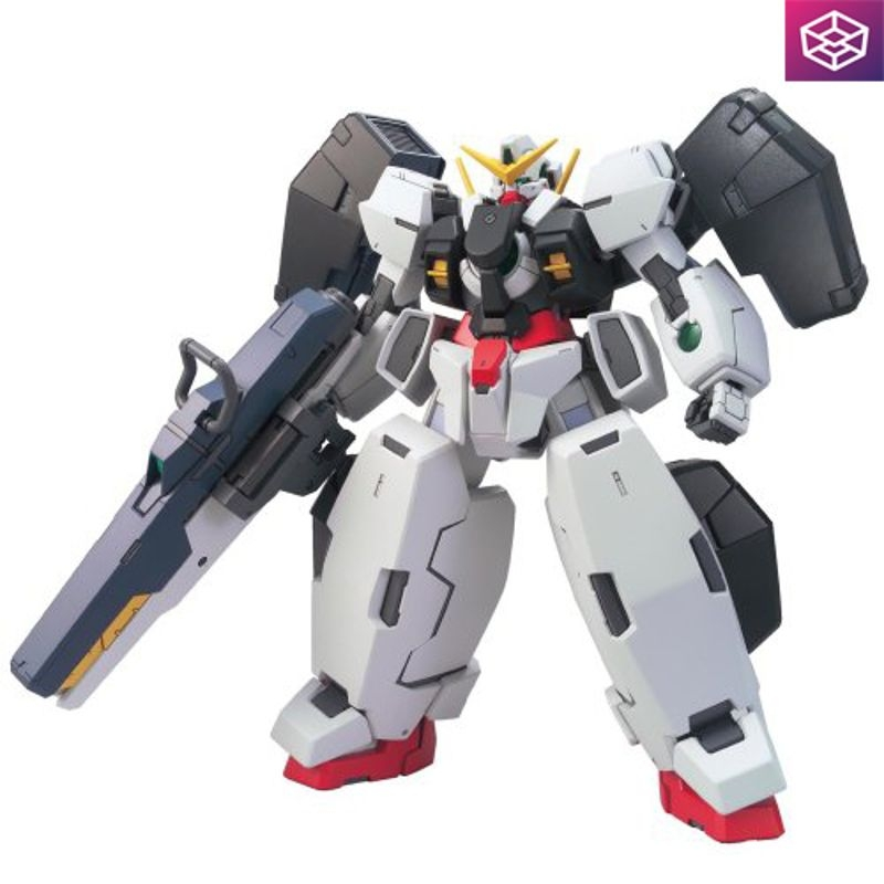 Bandai HG00 06 Virtue