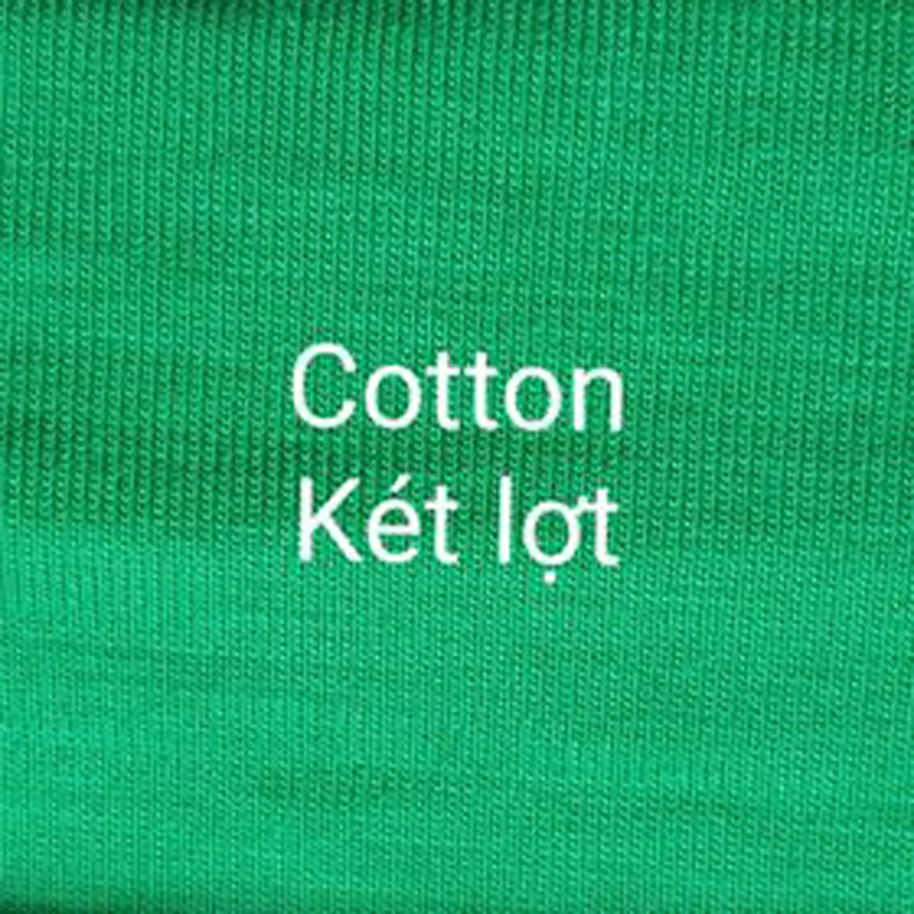 Cotton Két lợt