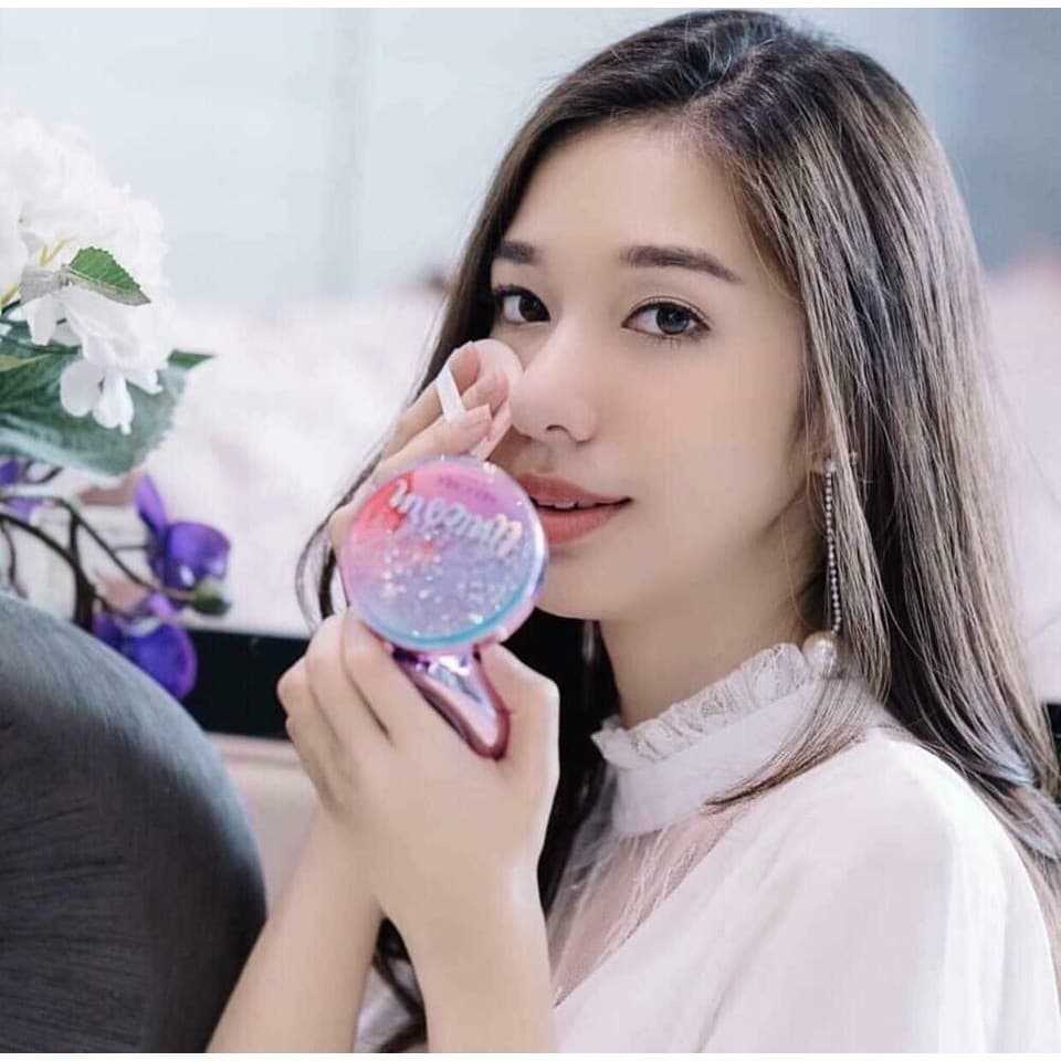 Phấn Nước Nee Cara Colorful Unicorn N668