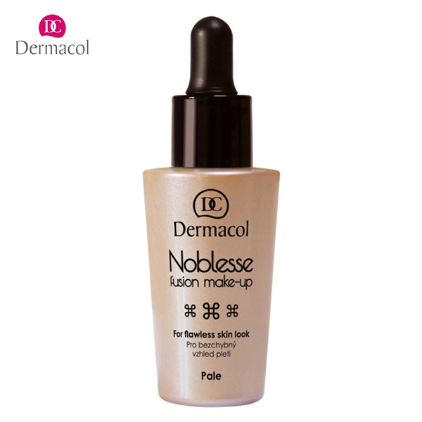 Kem nền Dermacol NOBLESSE FUSION MAKE-UP