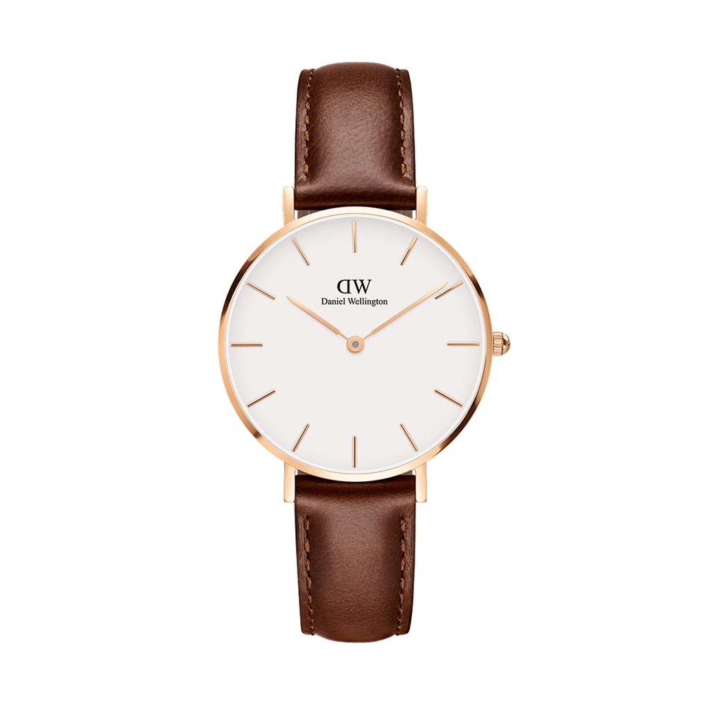 Đồng Hồ Nữ DW Classic Petite ST Mawes Rose Gold