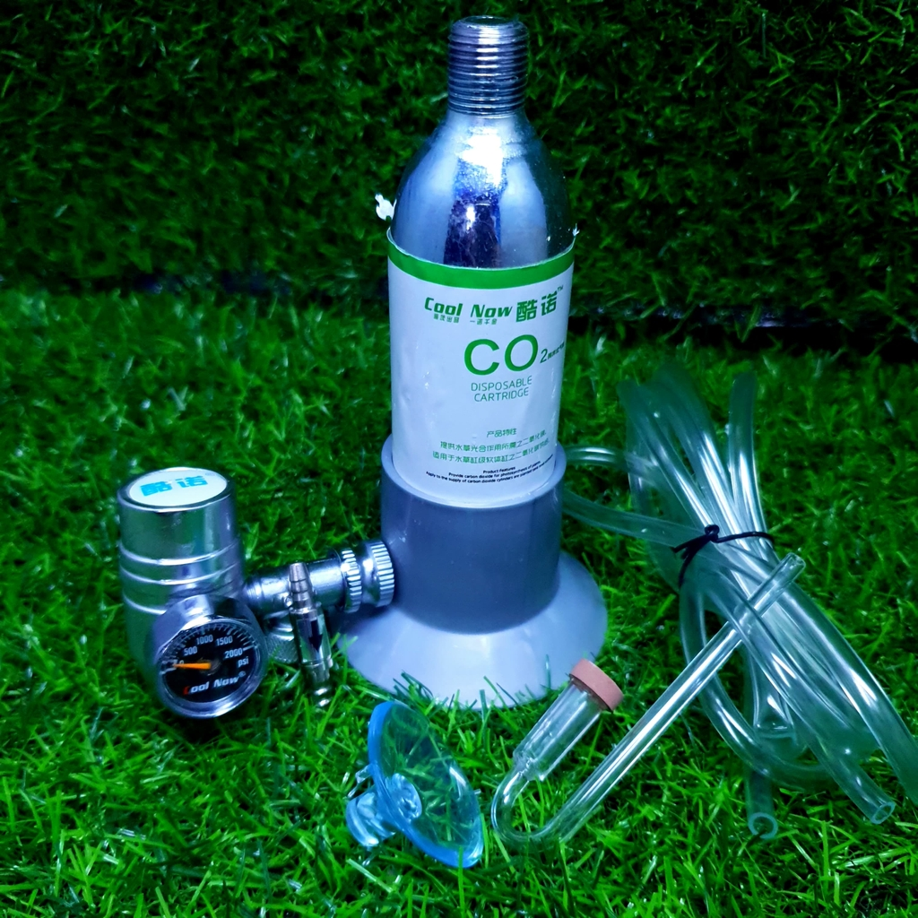 Bộ CO2 Mini full option