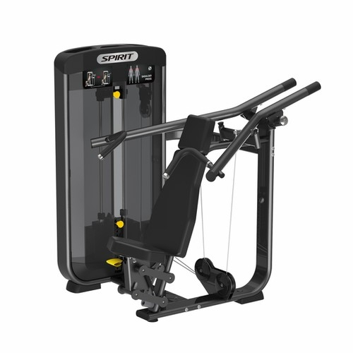 Máy tập cơ vai Spirit Shoulder Press SP-3502