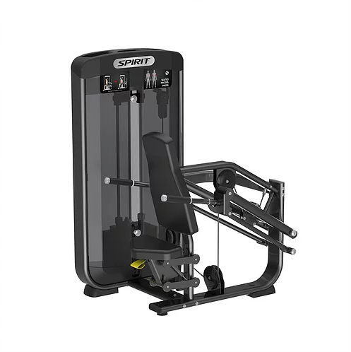 Máy tập tay sau Spirit Seated Triceps Press SP-3508