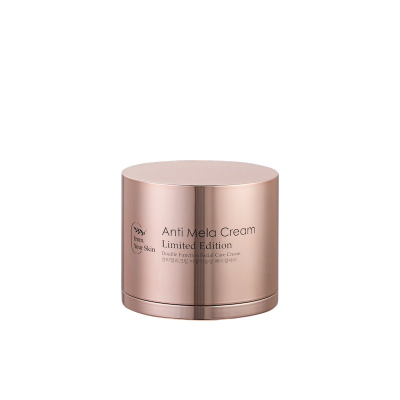Kem Nám Cao Cấp - Anti Mela Cream - From.YourSkin