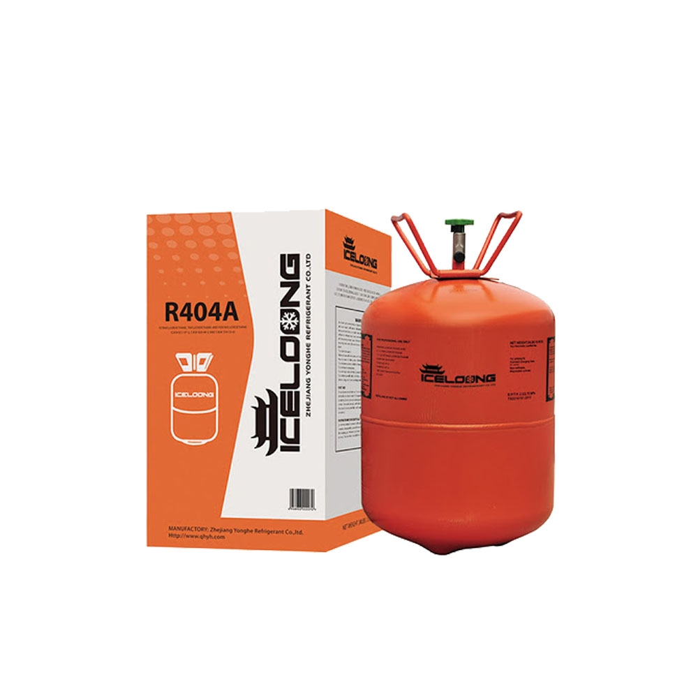 Gas lạnh Iceloong R404 10,9KG