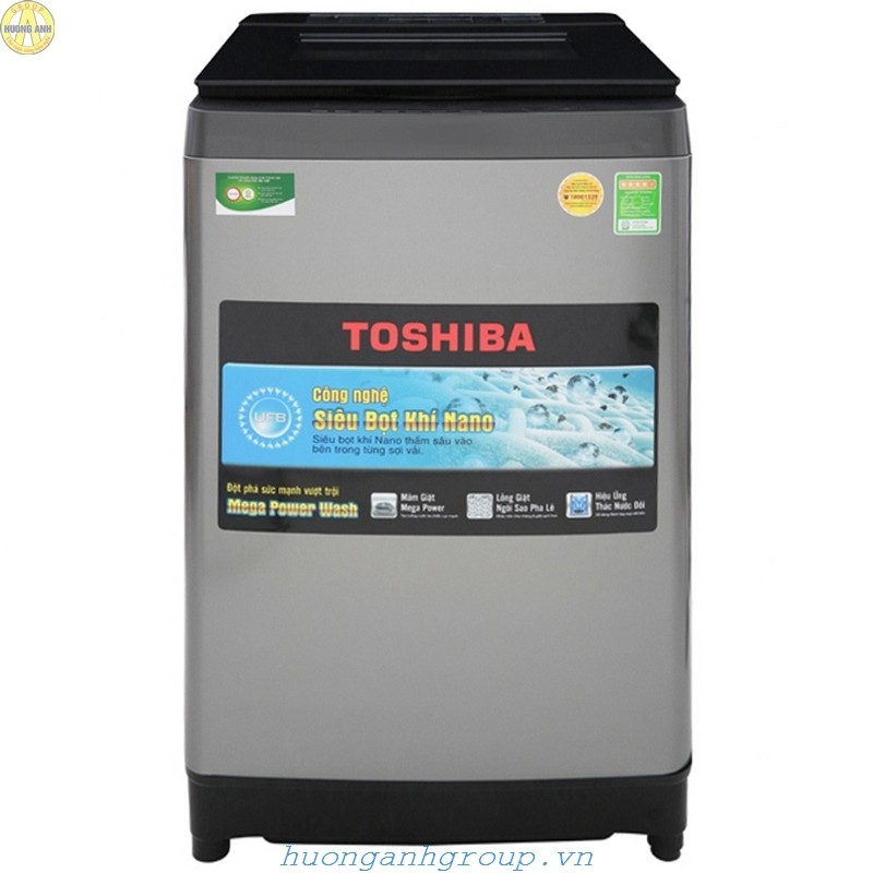 may giat Toshiba AW - UH1150GV ( DS )