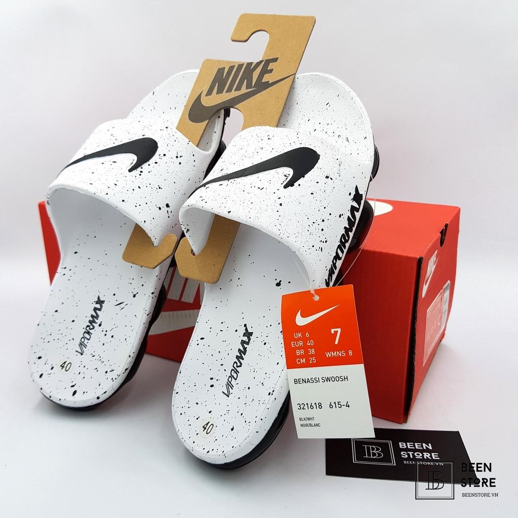 100% authentic 2f8da a529d Slipper Nike VaporMax White