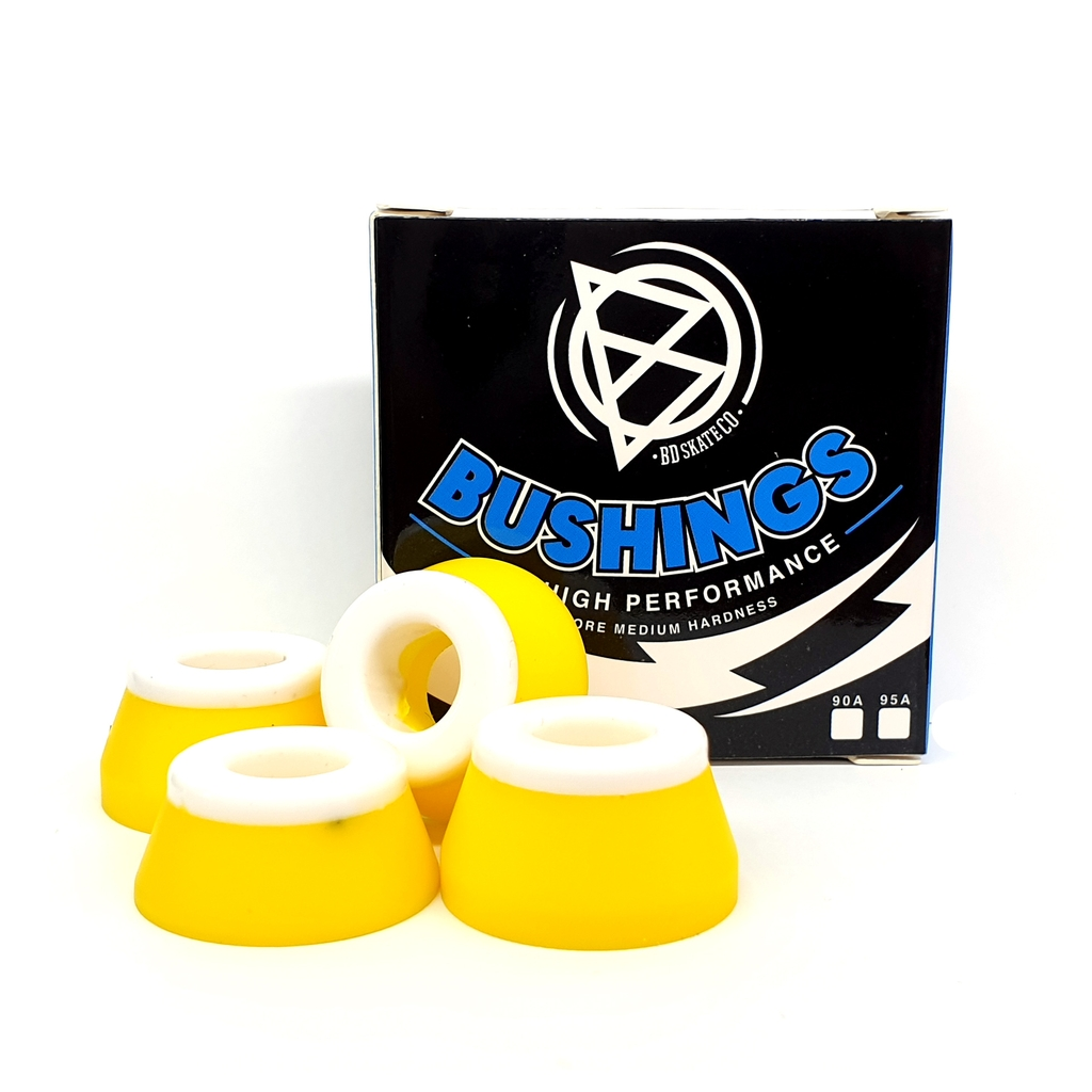 BDSKATECO DURECORE BUSHINGS 95A - MEDIUM HARD