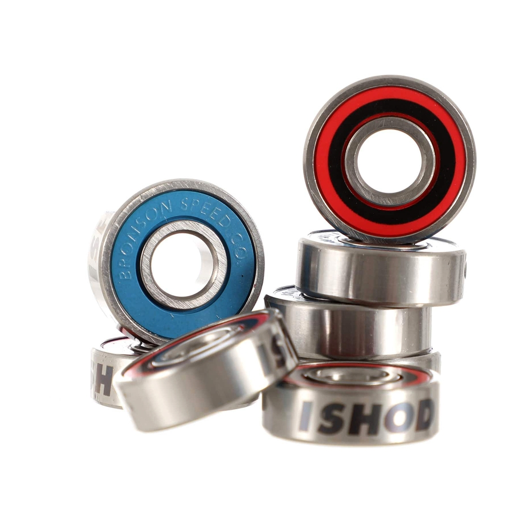 BRONSON SPEED CO. ISHOD WAIR PRO G3 BEARINGS