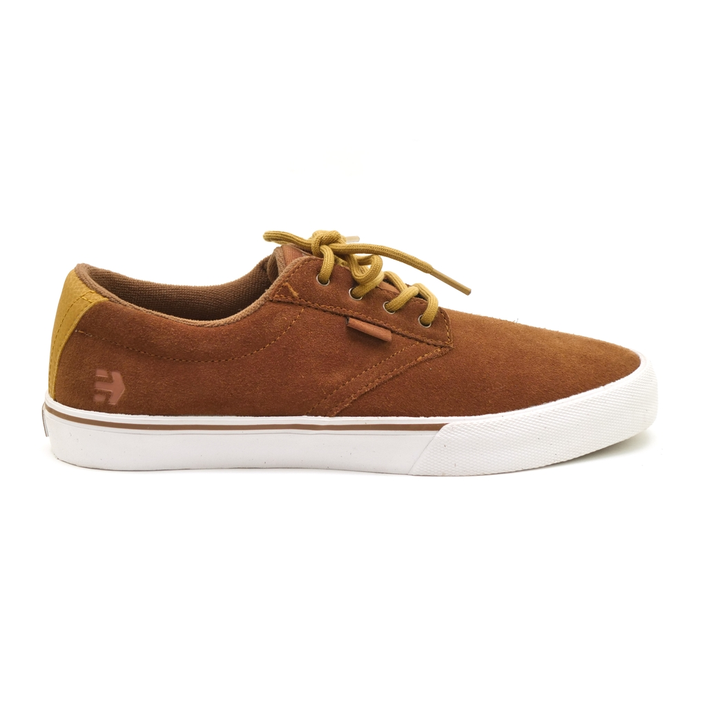 JAMESON VULC - BROWN / TAN