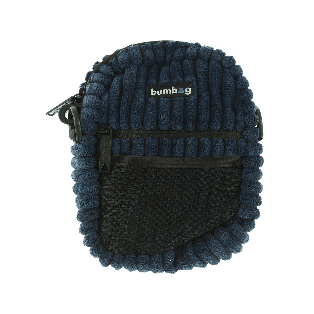 BUMBAG COMPACT BIG WILLIE NAVY