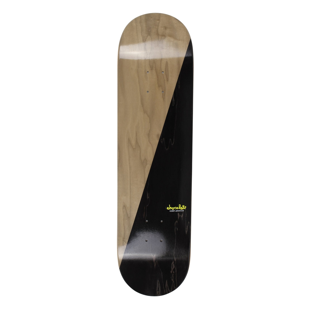 CHOCOLATE ANDERSON SHADOW CHUNK DECK 8.25