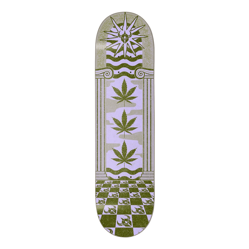 DARKSTAR MIRAGE DECK 8.0 ARMY GREEN