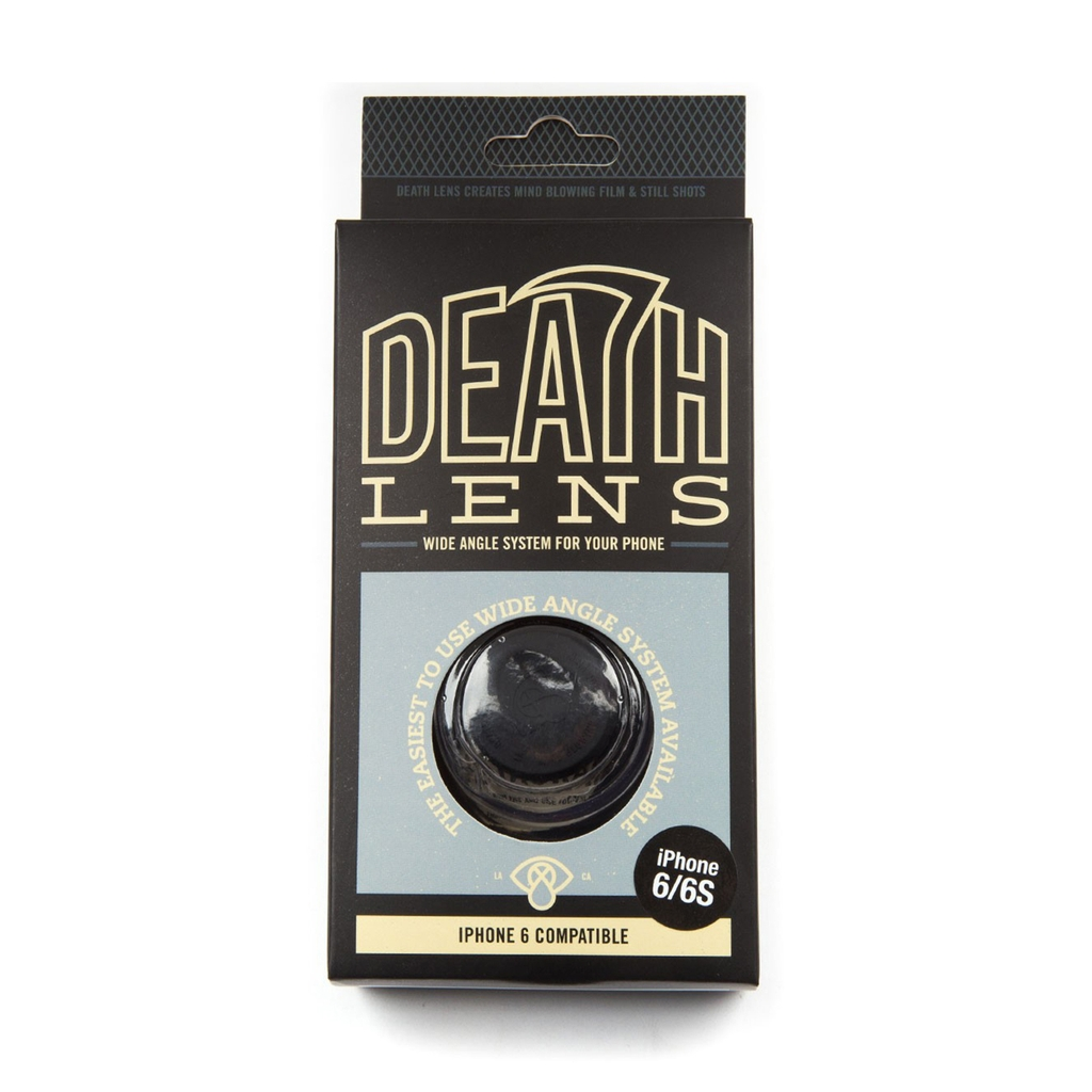 DEATHLENS WIDE ANGLE for IPHONE 6/6S