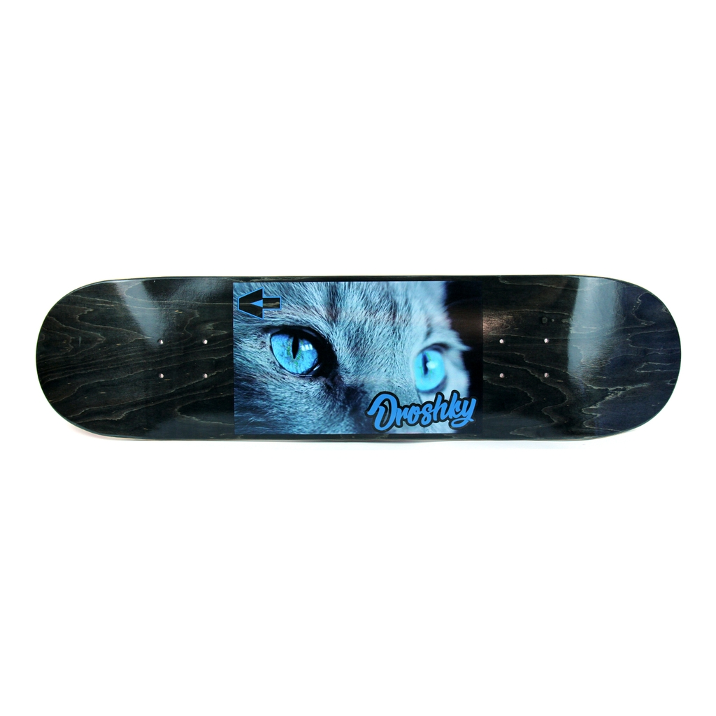 DROSHKY CAT SERIES BLUE DECK