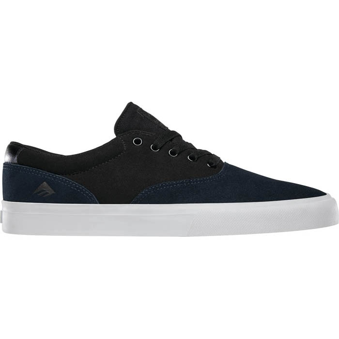EMERICA PROVOST SLIM VULC - BLUE / BLACK / WHITE