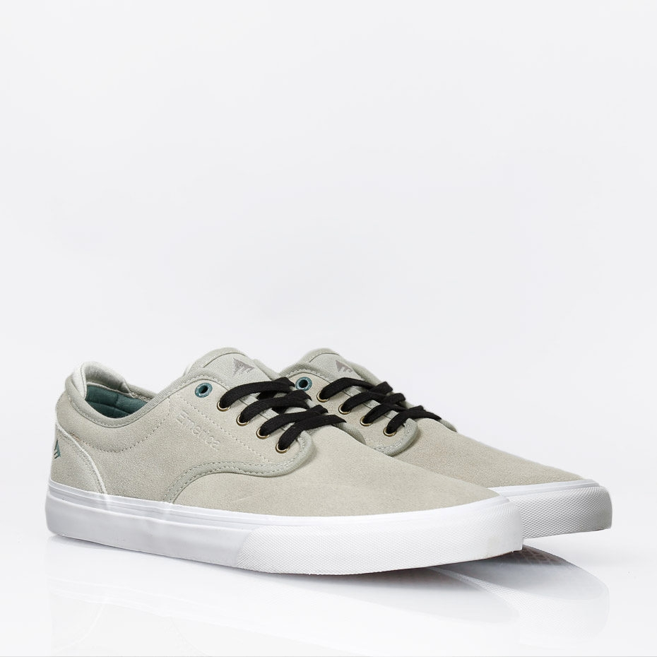 EMERICA WINO G6 - TAN / WHITE