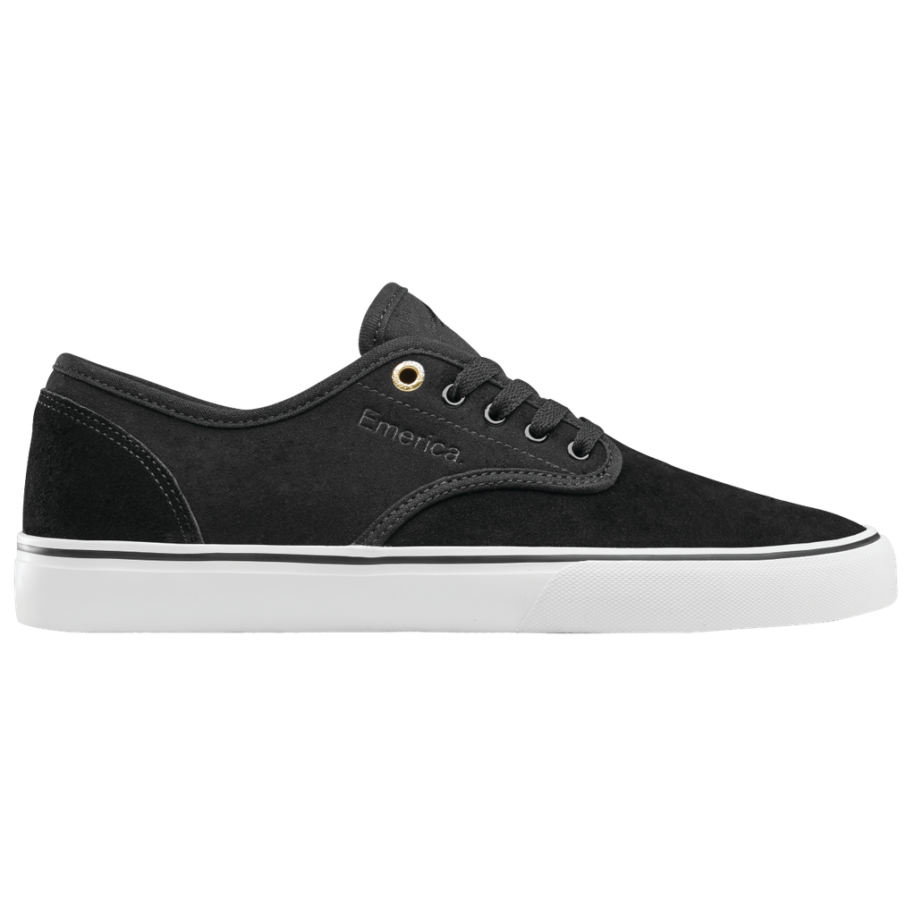 EMERICA WINO STANDARD - BLACK / WHITE / GOLD
