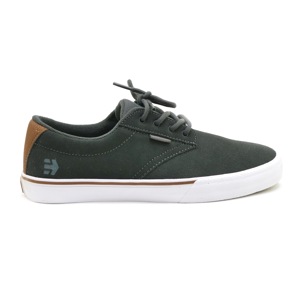 JAMESON VULC - GREEN