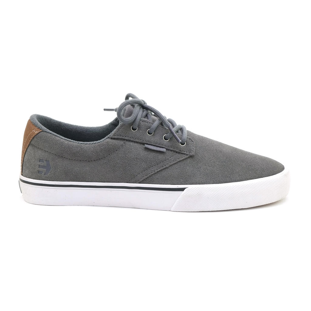 JAMESON VULC - GREY / GREEN