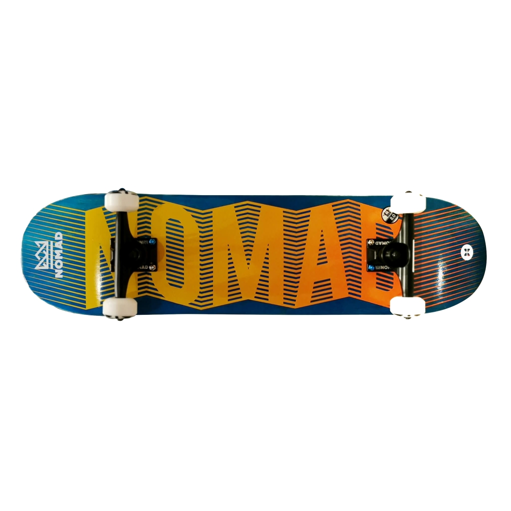 NOMAD COMPLETE 20TH TIFFANY 8.0