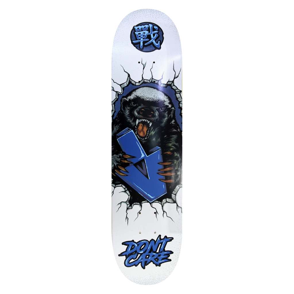 DROSHKY BADGER ARTIC DECK - 8.0